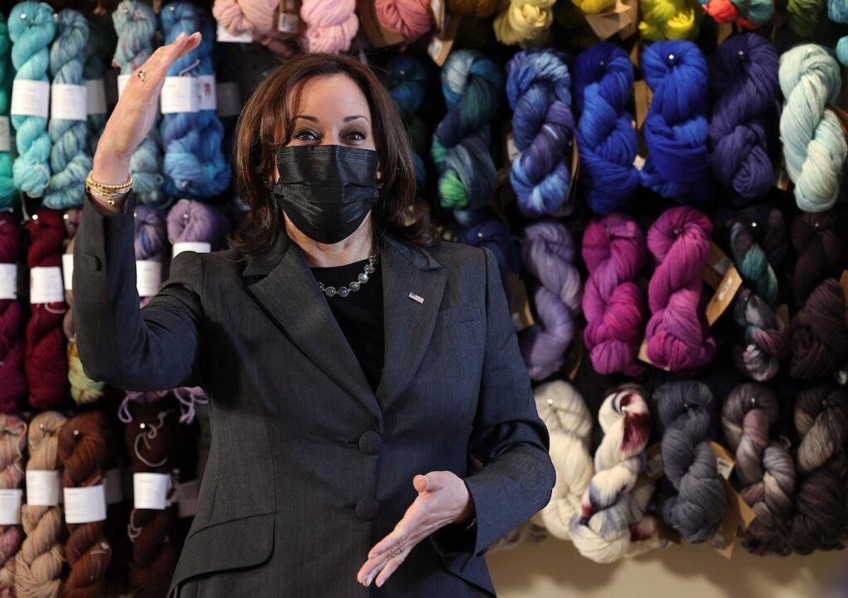 Democratic Senators Seek to Pass $1.9 Trillion COVID Relief Bill