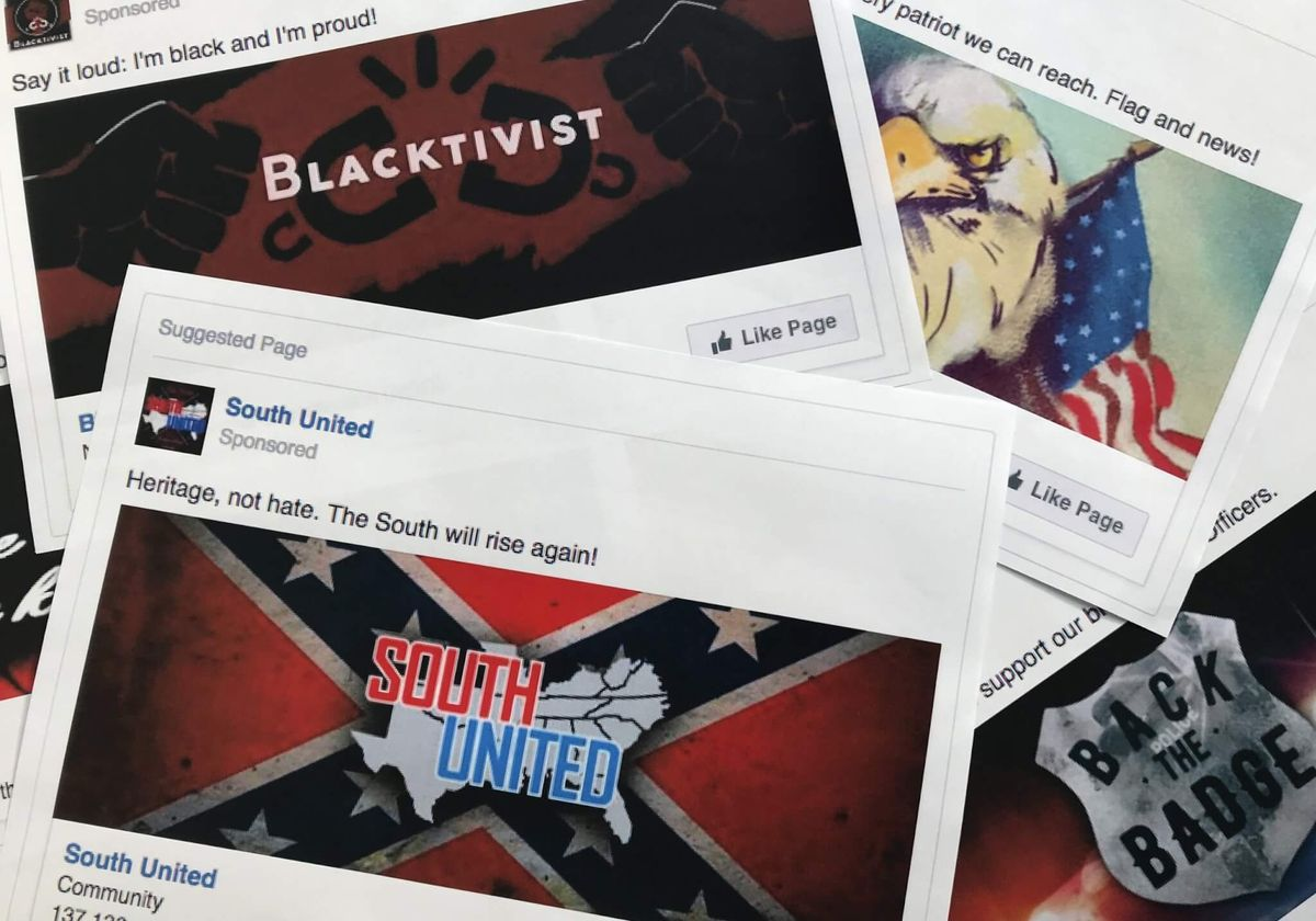 Facebook Again Declines to Limit Political Ad Targeting