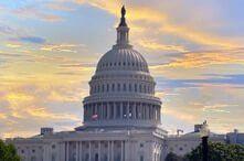 FILE - The United States Capitol building in Washington, DC. (Photo: Diaa Bekheet)