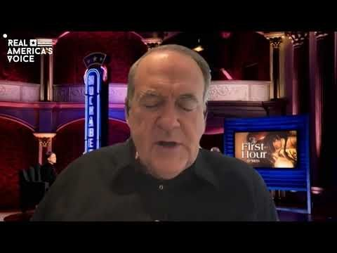 CoronaVirus Crimes!  | CoronaVirus #'s Dropping | Explosion In Situation Room With Dr. Fauci & More