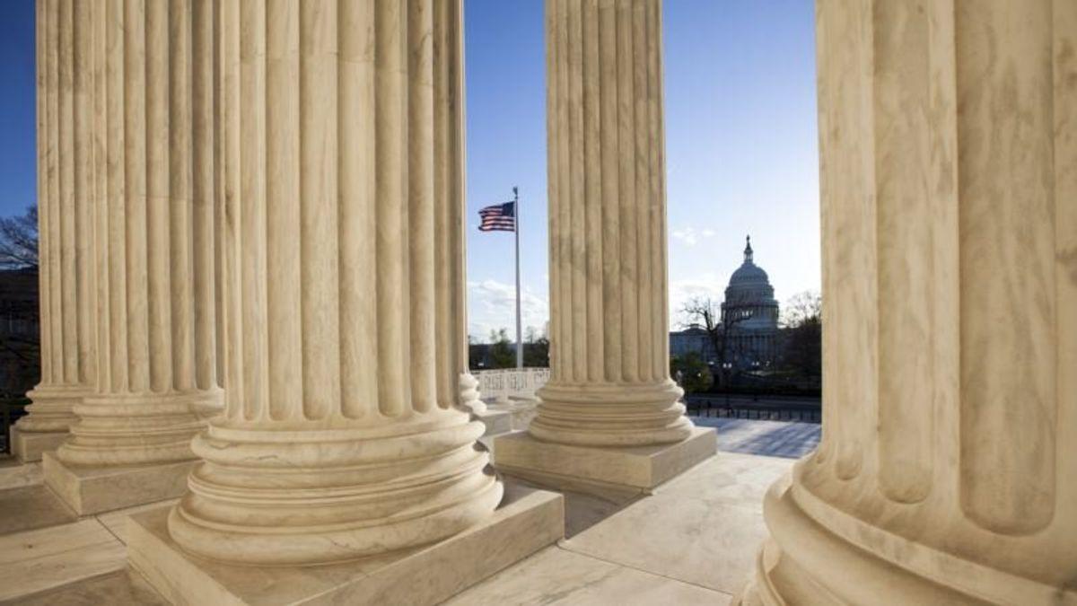 Senate Confirms Dozens of Trump Nominees