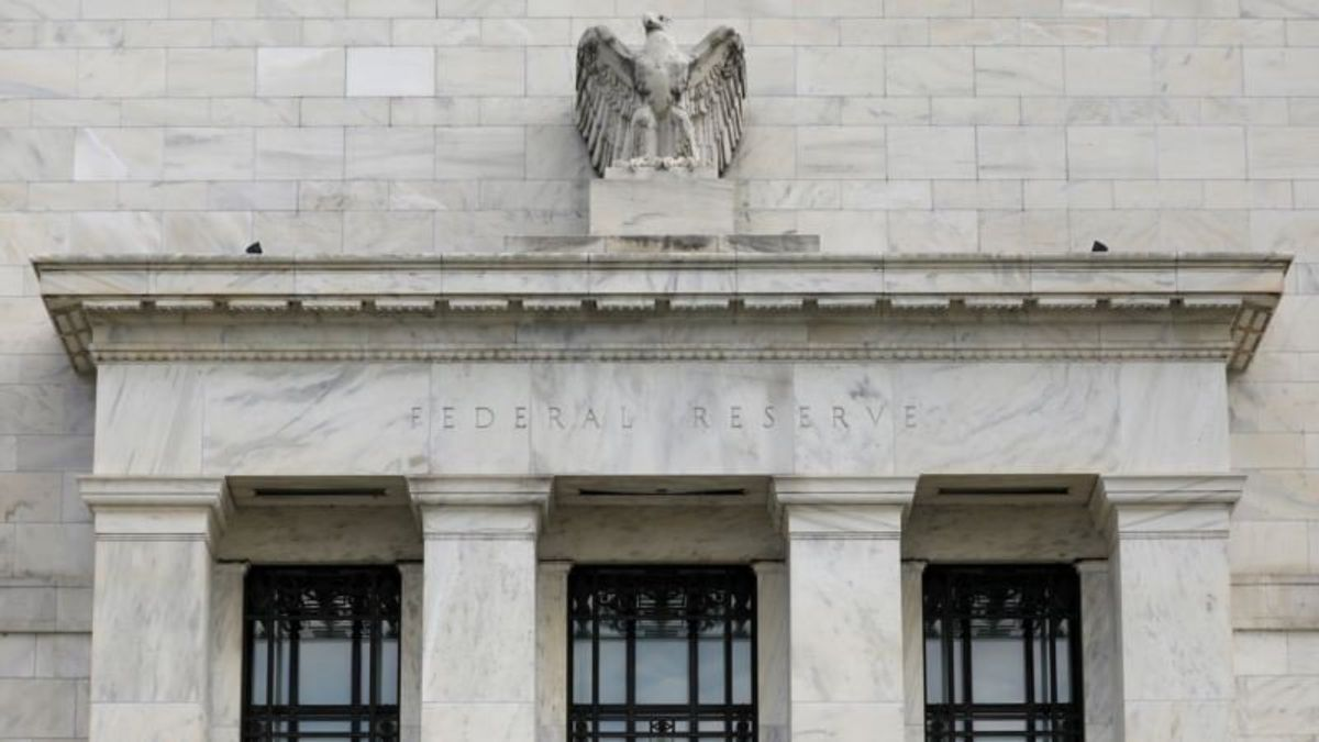 Trump's 2nd Pick for US Central Bank Board Withdraws from Consideration