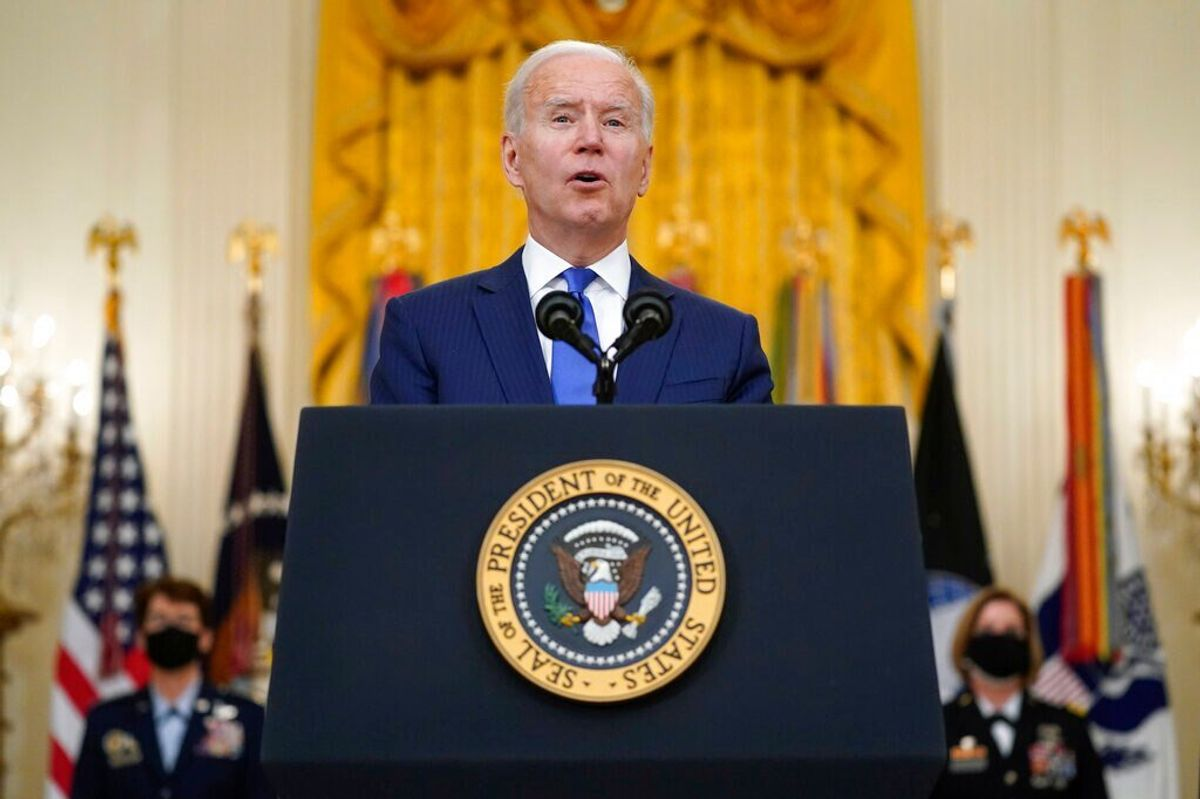 Biden Order Could Change How Colleges Handle Sex Misconduct
