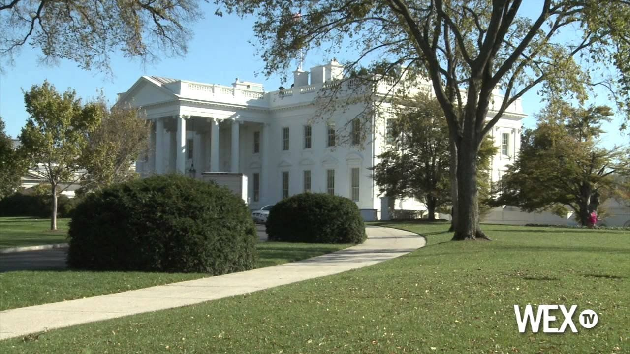 WH: New travel restrictions to be put in place Wednesday
