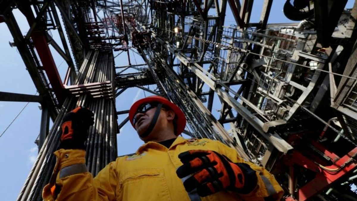 US Energy Secretary Praises Mexico's Energy Independence Goal