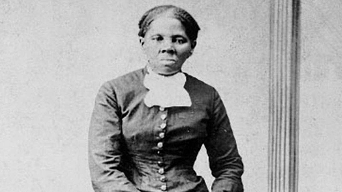 Treasury Drops Plans for Tubman $20 Bill