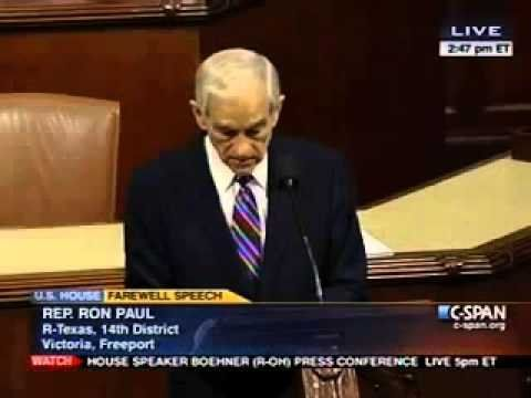 Ron Paul: Homeschooling will play 'revolutionary' role to restore limited government