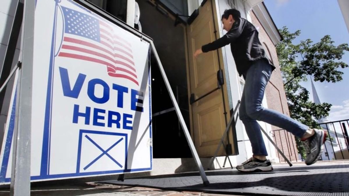 High Stakes as 2-Month Sprint to Election Day Begins