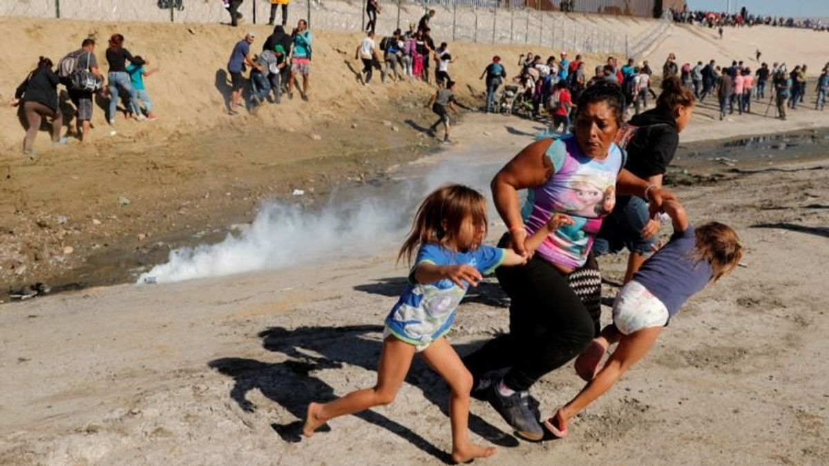 Administration Vows to Prosecute Future Border Violence