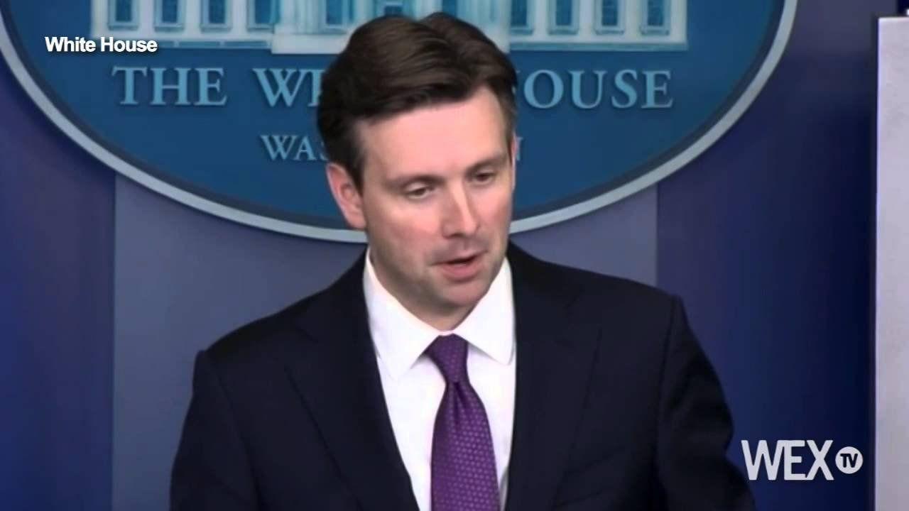 White House: Biden's apology tour shows his 'character'