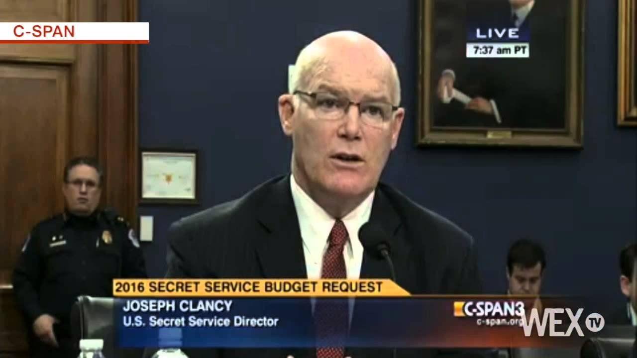 Congress to Secret Service director: This is 'hogwash'