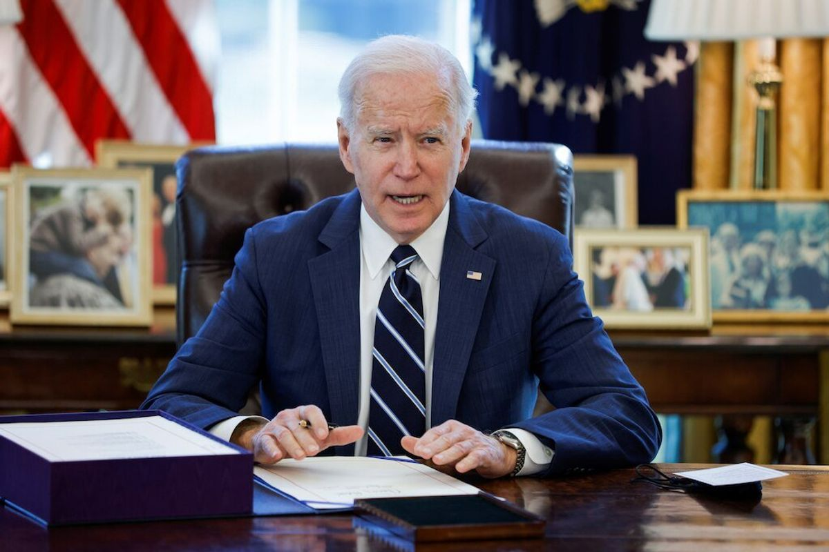 100 Days: Is Biden Keeping His Promise of Multilateralism?