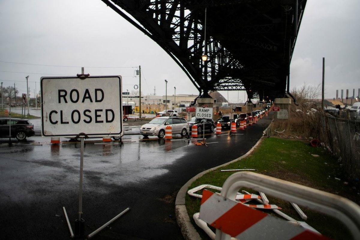 Biden Lobbying Bipartisan Lawmakers for Infrastructure Spending