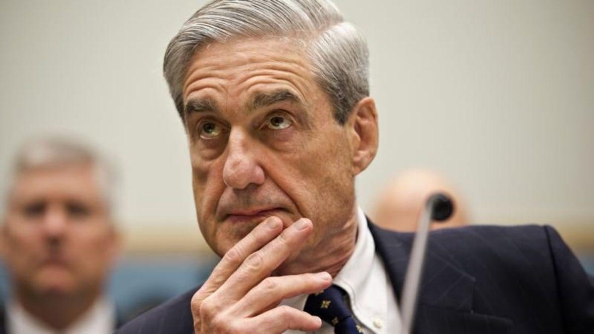 Mueller Probe Points to Numerous Links Between Trump Associates, Russia