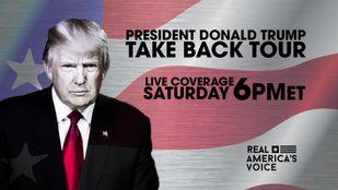 Trump Tour Ohio