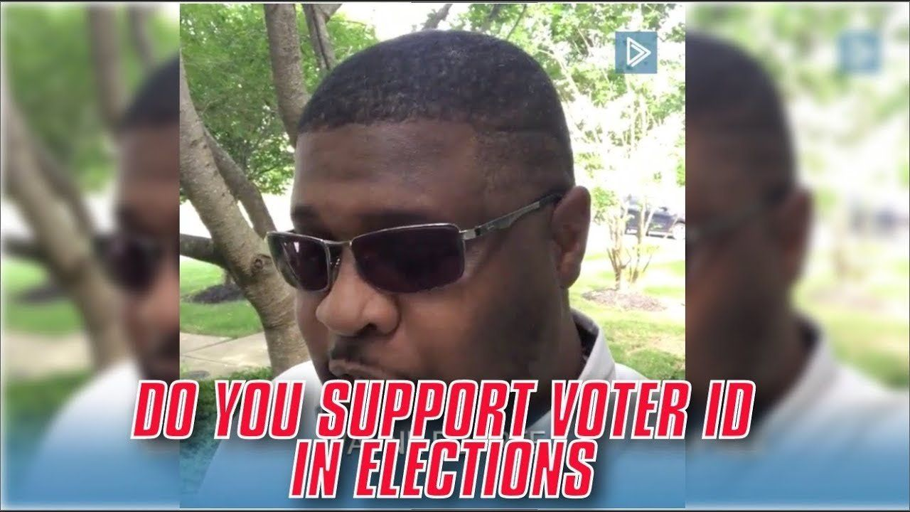 WDShow Clipisode 002 – Do You Support Voter ID For Elections?