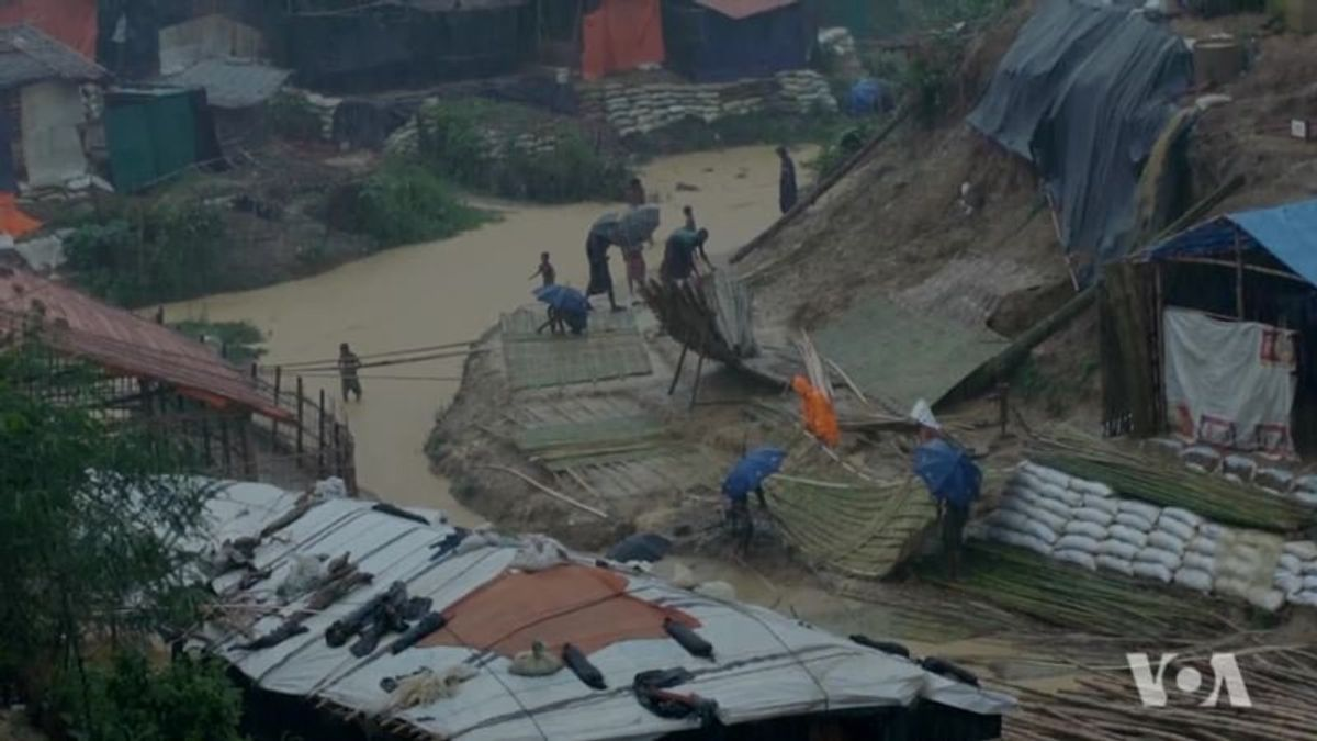 US Congressional Panel Considers Ways to Respond to Rohingya Crisis