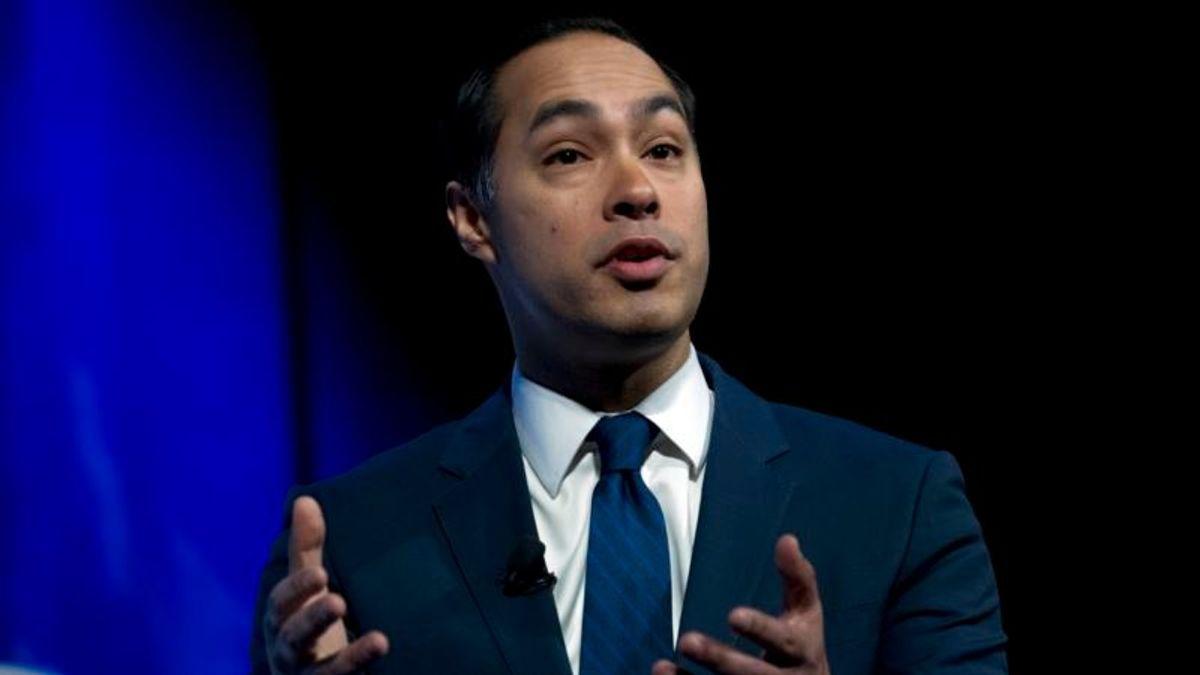 Julian Castro Spotlights Immigration as Trump Renews Border Threats