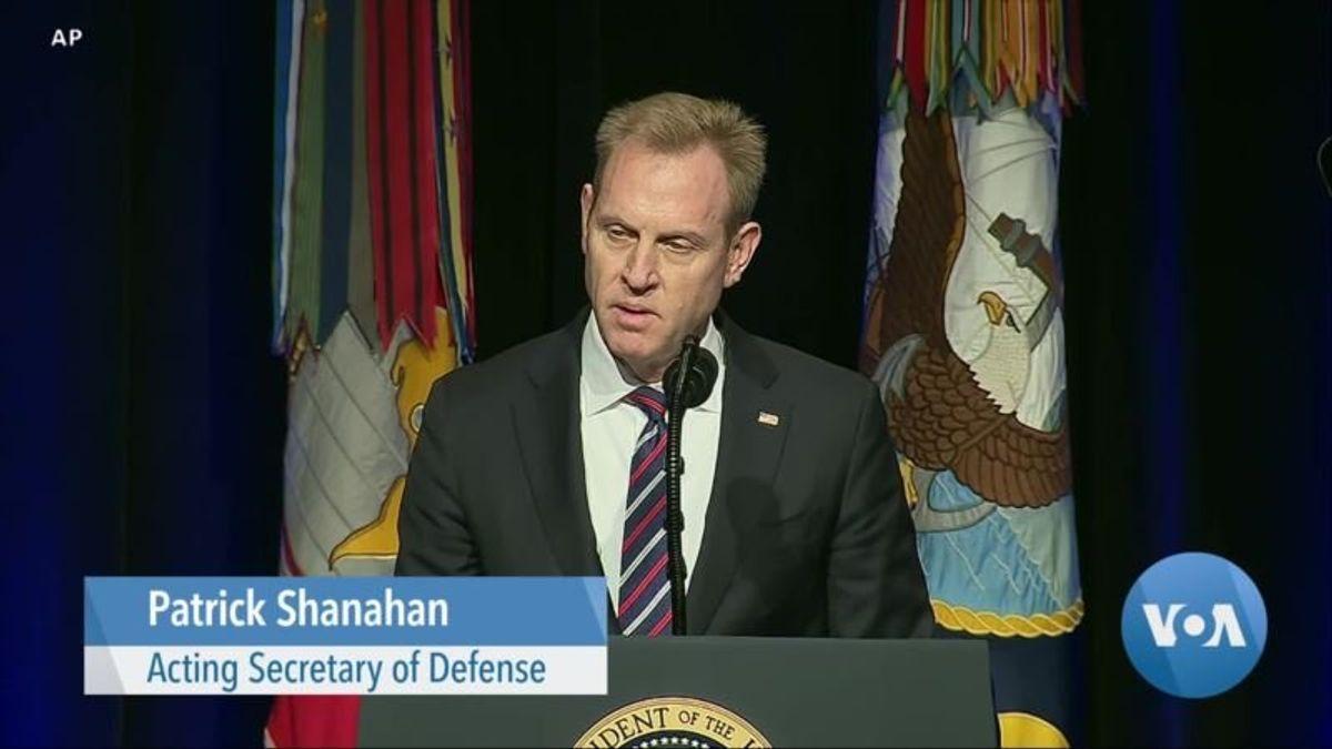 PROFILE: America's New Defense Secretary