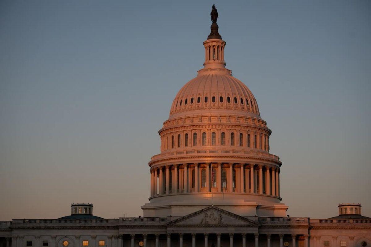 US Senate Races Tighten Ahead of Election