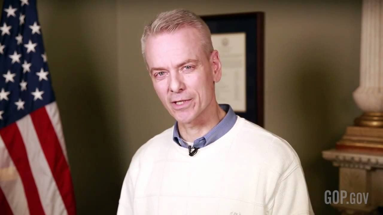 Rep. Steve Russell outlines economic policy