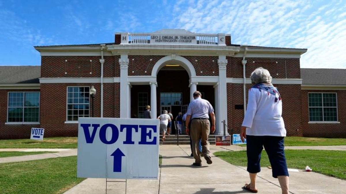 8 US States Holding Primary Elections Tuesday