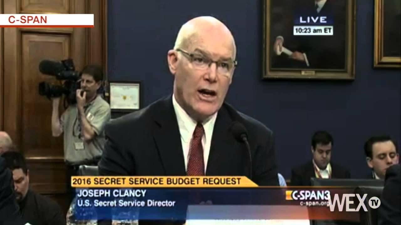 Secret Service head addresses agents' misconduct