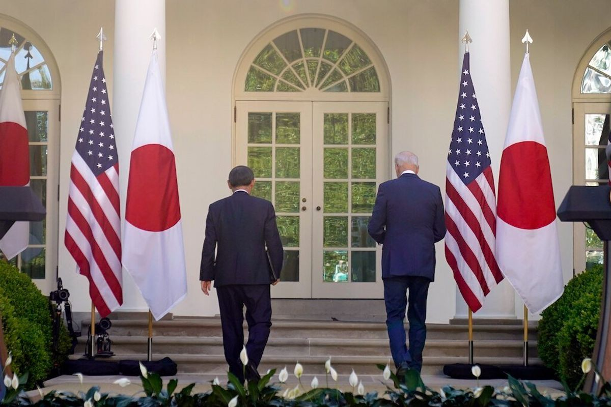 Statement Seen Raising Issue of Japanese Willingness to Help Defend Taiwan against China