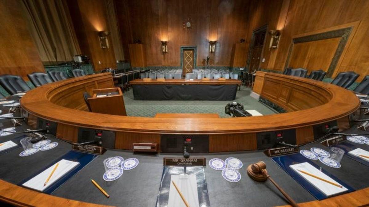 AG Barr to Face Senate Panel Over Mueller Report