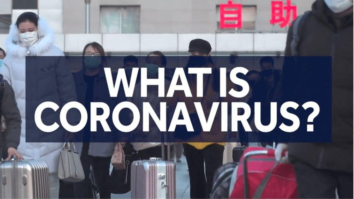 First case of Wuhan coronavirus confirmed in Massachusetts