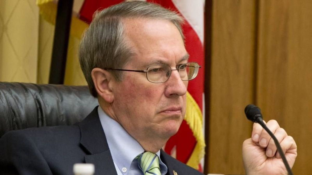 US House Republican to Subpoena Comey, Lynch
