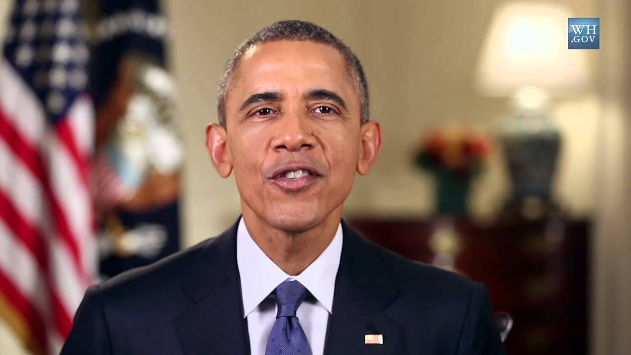 Obama calls on GOP to confirm Loretta Lynch