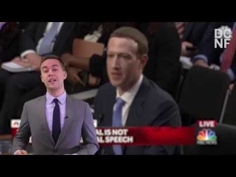 Facebook Founder Mark Zuckerberg says no bias, while putting conservative news out of buisness
