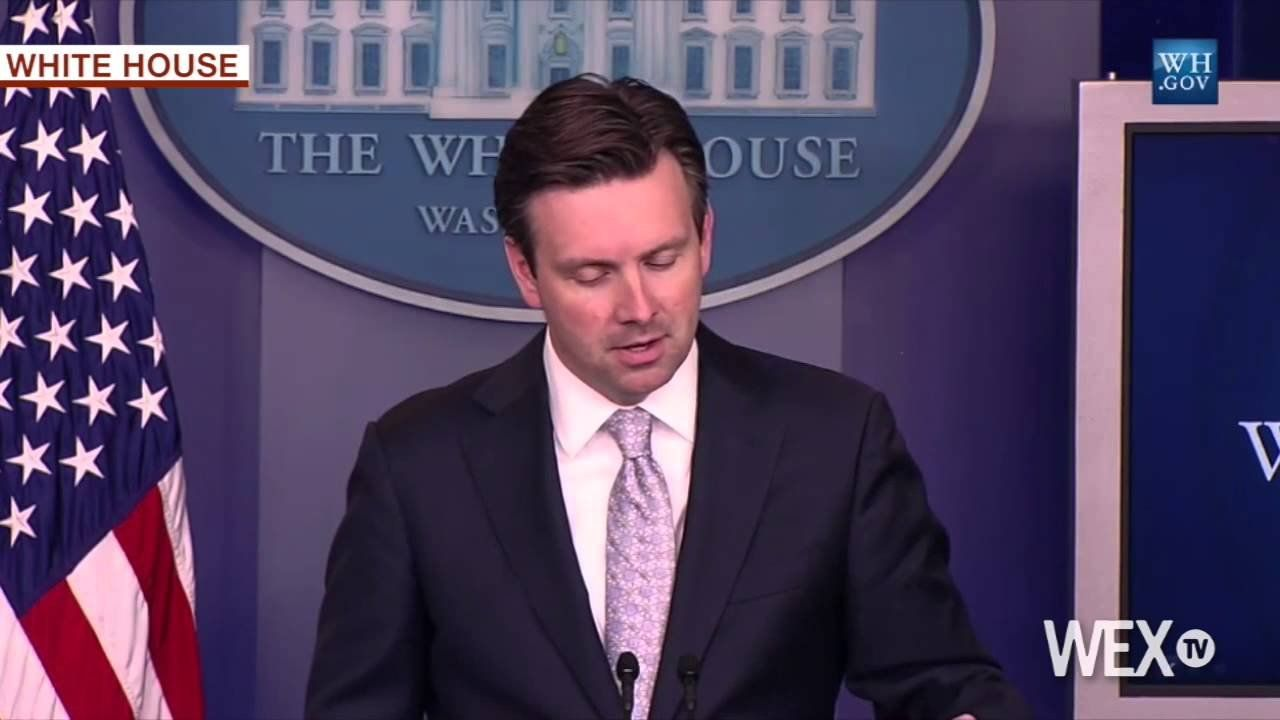 White House to GOP: Obama would veto Iran bill containing amendments