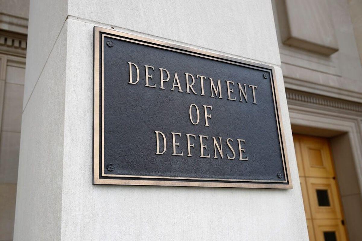 Pentagon Policy Chief Resigns Following Esper Firing