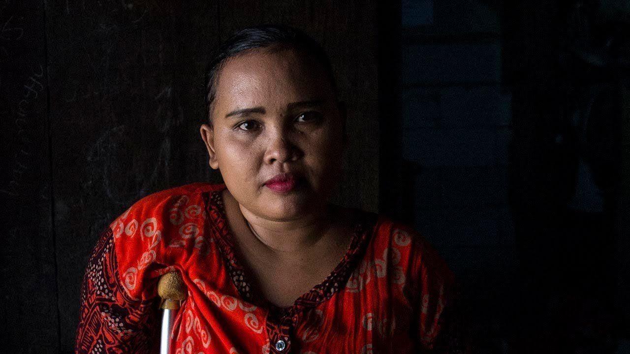 Child Marriage Around the World: Indonesia —Rasminah