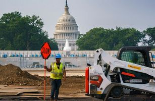 US Senate Vote to Advance Infrastructure Bill Is Latest in Long Line of Failures