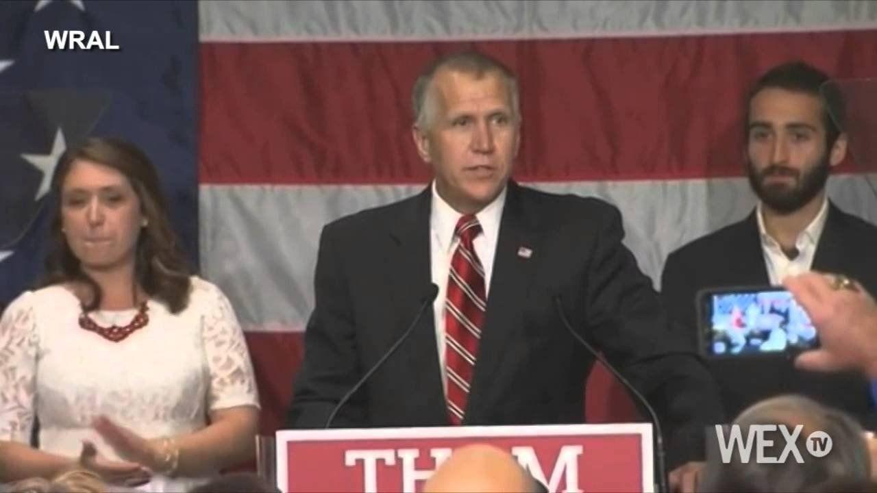 WEX Supercut: Republicans claim Senate victory