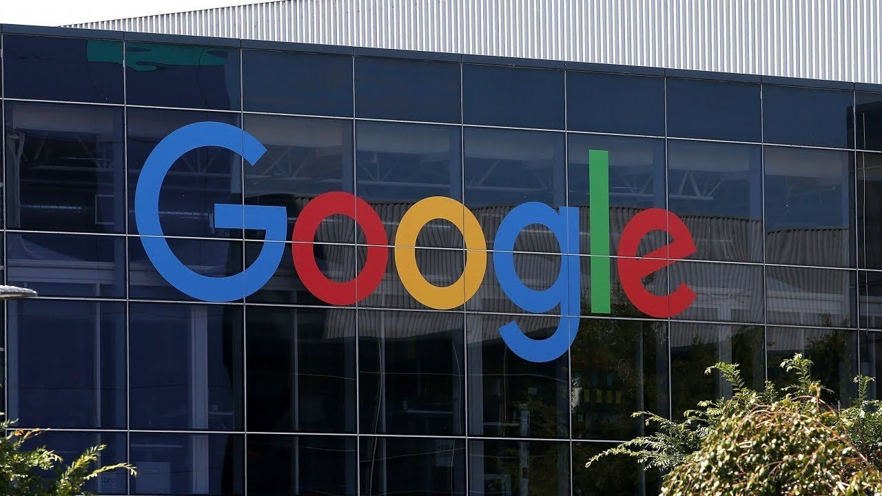 Google bars political debate in the workplace