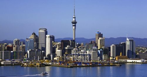 New Zealand turns to street gangs in effort to drive up vaccination rates