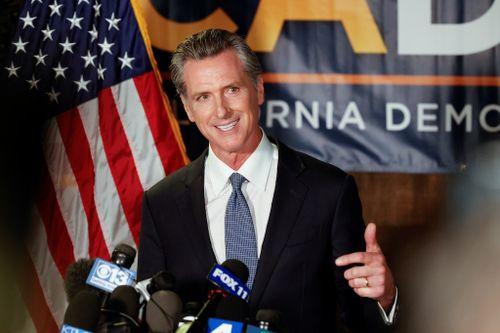 California Governor Newsom Beats Back Recall Challenge