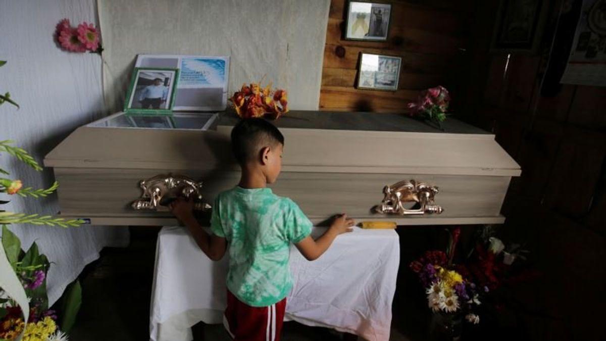 Honduran Migrant Gunned Down Shortly After US Deportation