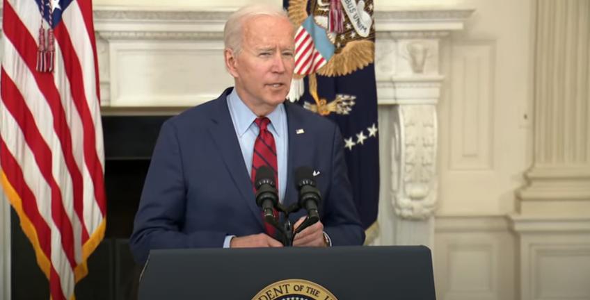 President Biden Delivers Remarks on the Boulder, Colorado Shooting