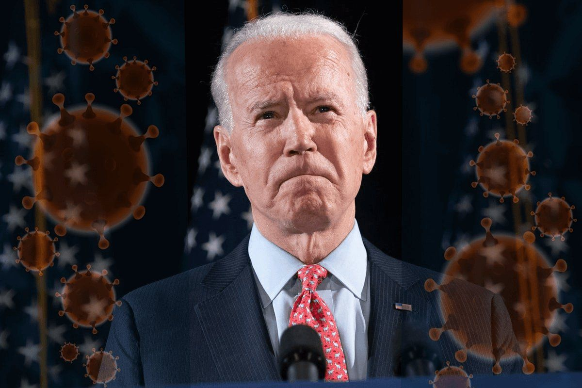 Biden and Democrats Cry Racism and Live In Fantasy As Globalism Literally Kills Us
