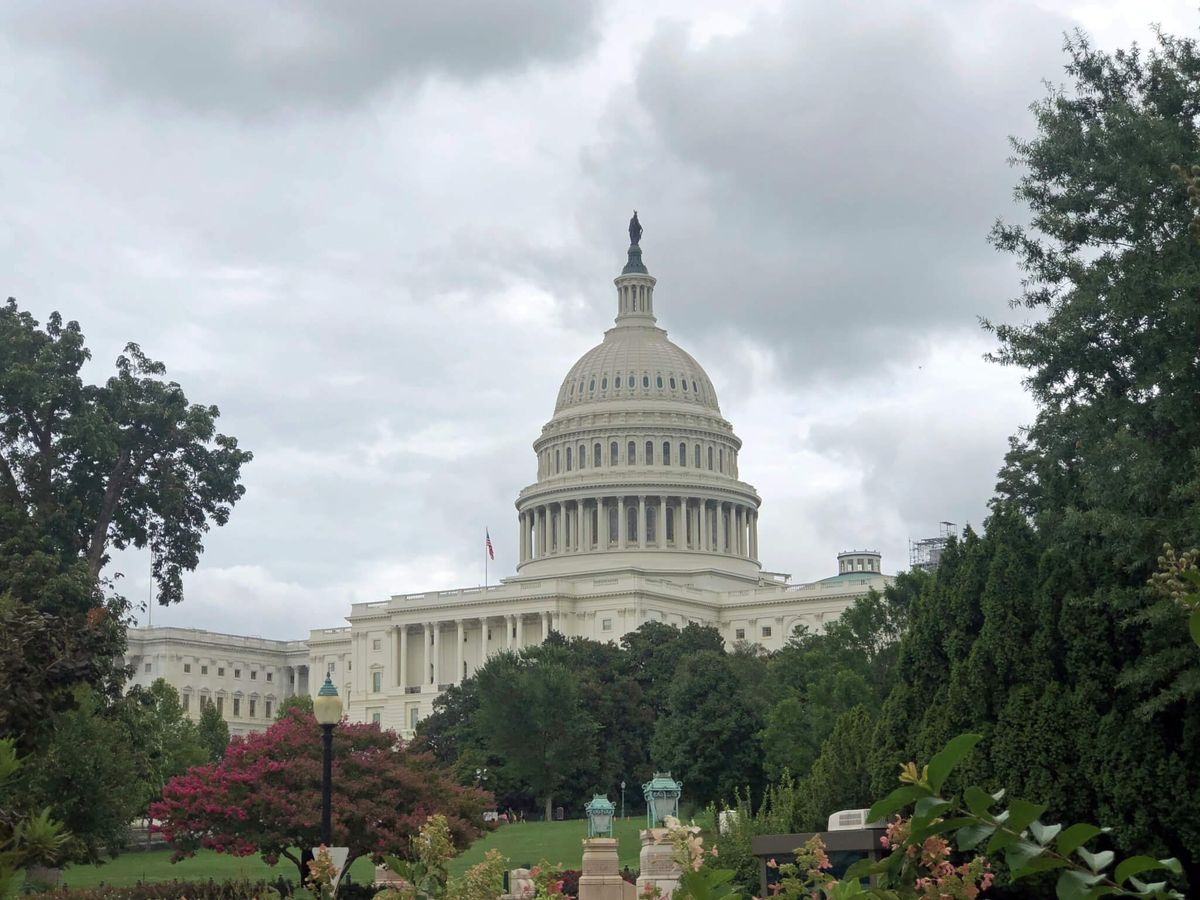 US Congress Has Long To-Do List With Limited Time