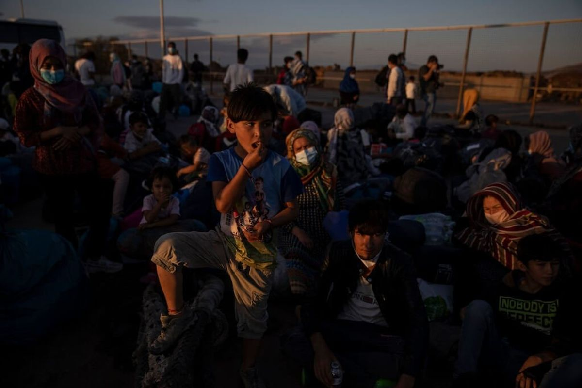 Trump Administration Proposes Limiting Refugee Admissions to 15,000