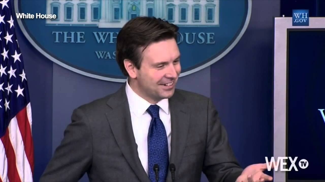 White House's Earnest: Tom Brady, don't quit your day job