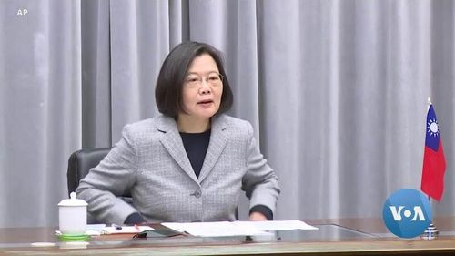 In Unprecedented Move, US Ambassador to UN Meets Virtually with Taiwan President