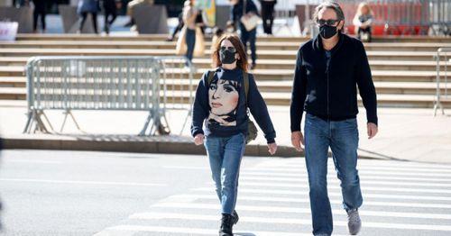 Louisiana, San Francisco latest to impose indoor mask mandate, regardless of vaccine status
