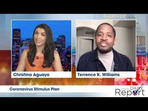 """Terrence Williams: """"Every Time I Listen To AOC I Lose Brain Cells….She Wants To Release Criminals"""
